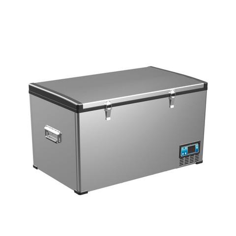 Компрессорный автохолодильник ALPICOOL BD85(85 л.) 12-24-220В