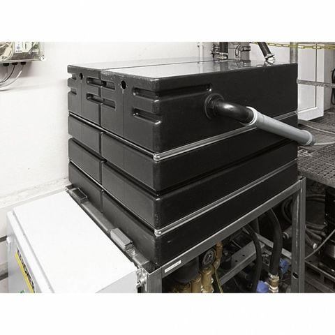 Бак для чистой воды Karcher 210 л