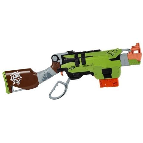 Nerf: Бластер «Зомби СлингФайр» A6563