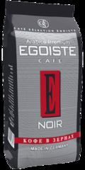 """Кофе в зернах """"Egoiste"""" Noir 250г"""