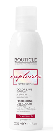 Bouticle Color Save Shampoo 250 мл