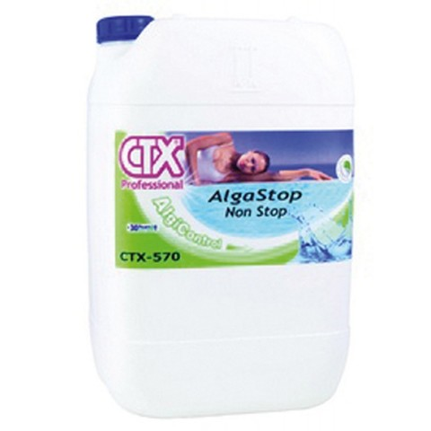 CTX-570 Альгицид непенящийся 1л