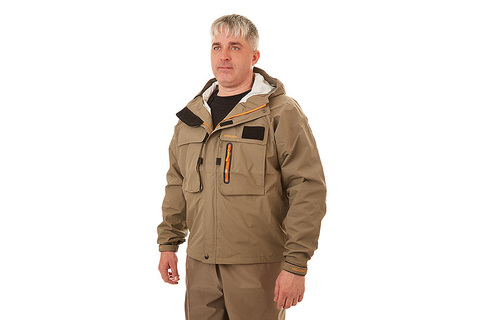 Забродная куртка Higashi Asima-II