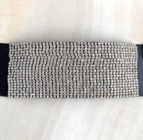 Браслет Климена, серебряный цвет