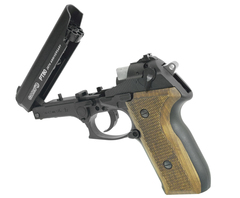 Пневматический пистолет Gamo PT-80 20th Anniversary 4,5 мм