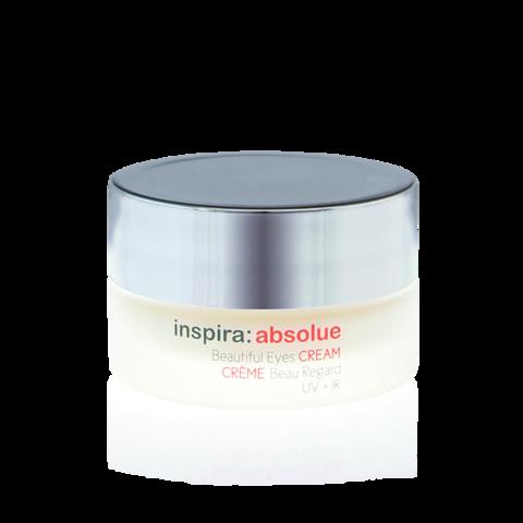 INSPIRA Интенсивный крем-уход для кожи вокруг глаз | Beautiful Eyes Cream
