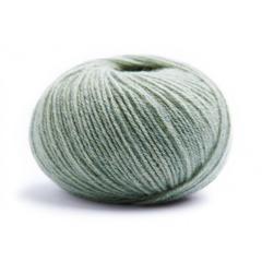 Зеленый меланж / 64 M