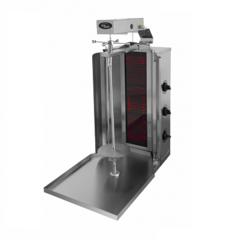 Шаверма-шашлычница (Шаурма) Ф3ШМС/1 Grill Master (с мотором)  электрическая  ( 220 ) стеклокерамика