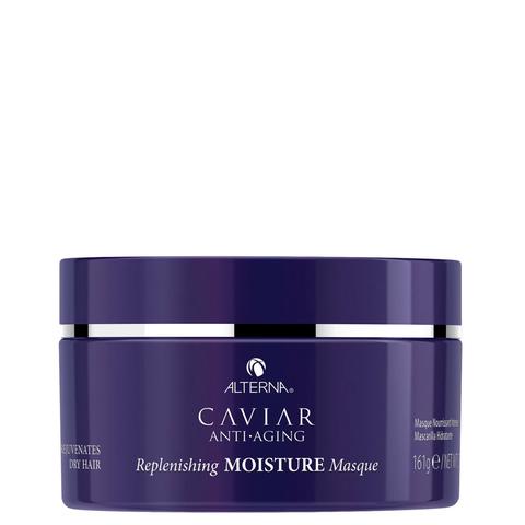 Alterna Увлажняющая маска с экстрактом черной икры без сульфатов Caviar Anti-Aging Replenishing Moisture Masque