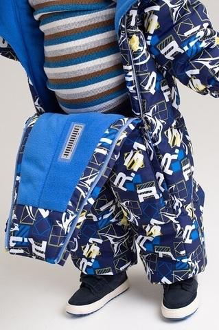Зимний мембранный комбинезон Batik купить