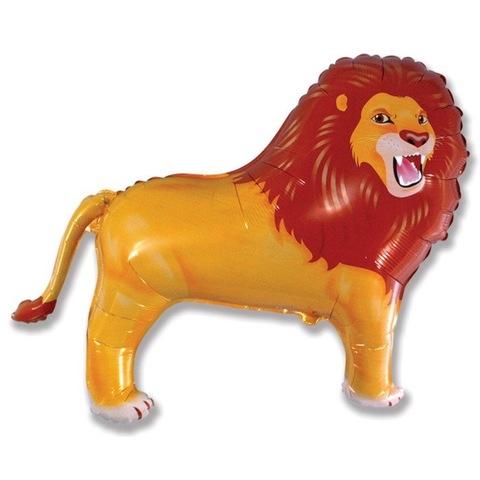 Фигура Лев, 83 см