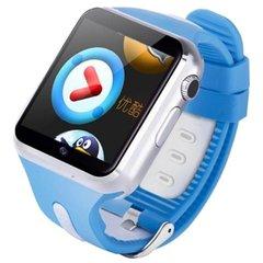 Детские часы Smart Baby Watch V7W c камерой
