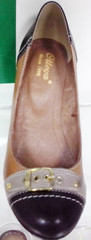 Танкетки женские Olteya