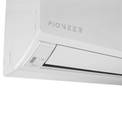 Pioneer FORTIS KFRI35MW/KORI35MW