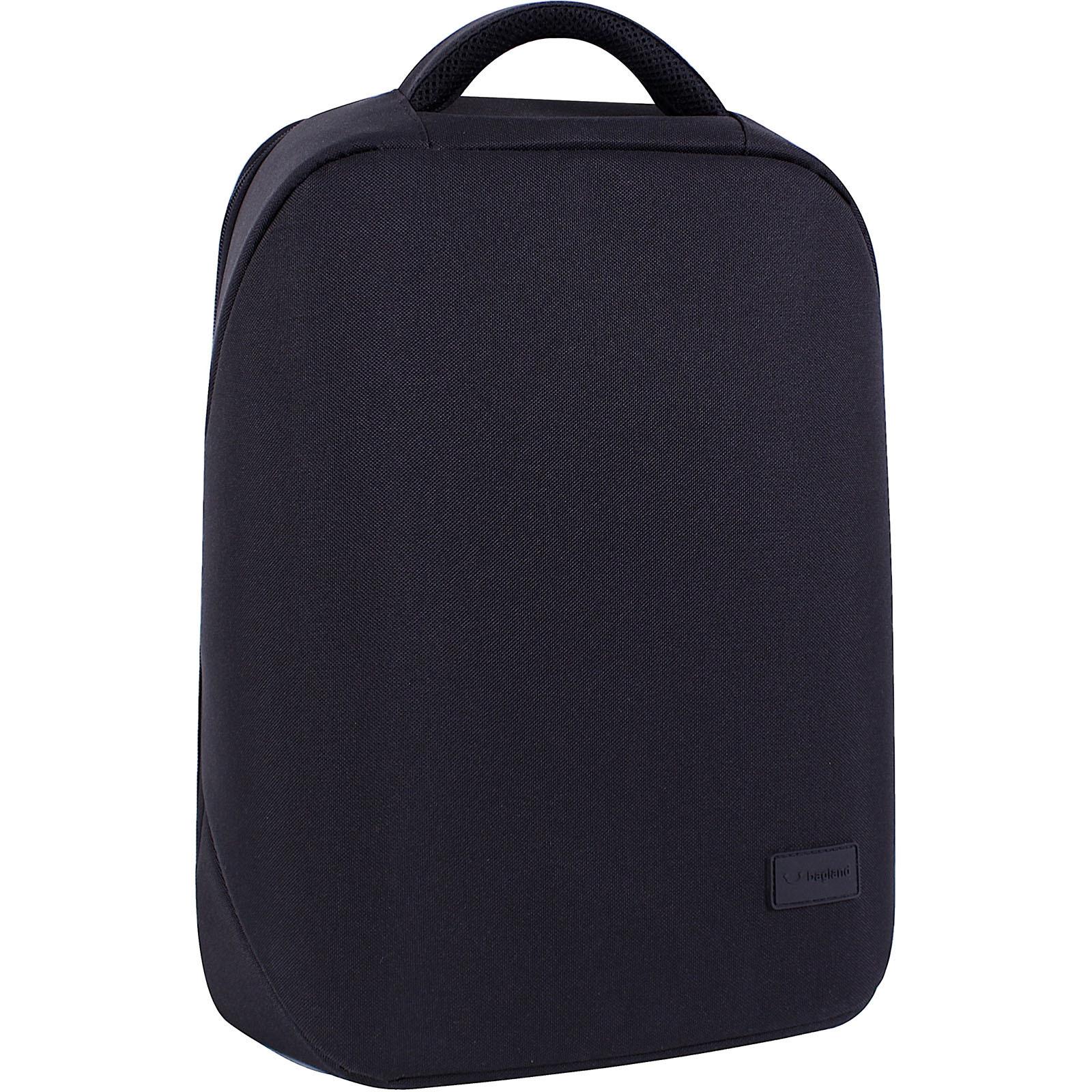 Мужские рюкзаки Рюкзак для ноутбука Bagland Shine 16 л. Чёрный (0058166) IMG_4308.jpg