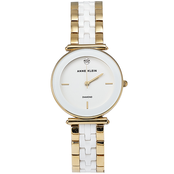 Часы наручные Anne Klein AK/3158WTGB