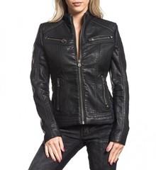Куртка Affliction BLACK WATER JACKET