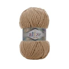 Пряжа Alize Softy Plus цвет 199