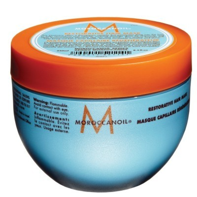 Moroccanoil Hair Treatment: Маска восстанавливающая (Restorative Hair Mask), 250мл/500мл