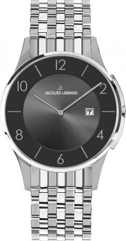 Купить Наручные часы Jacques Lemans 1-1781A по доступной цене