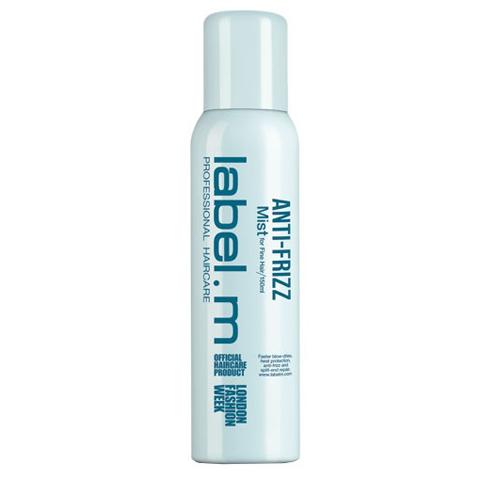 LABEL.M Разглаживающая Серия: Разглаживающий спрей для волос (Anti-Frizz Mist)