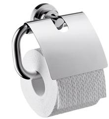 Держатель туалетной бумаги Axor Citterio 41738000 фото