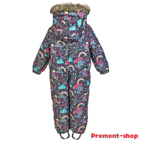 Комбинезон Premont для девочки Парк ля Ронд WP81003