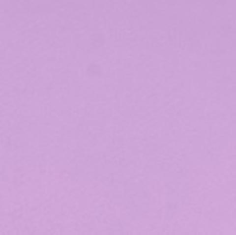 Фоамиран (лист: 60х70см, толщина 0,8 мм) Цвет:лаванда (27)