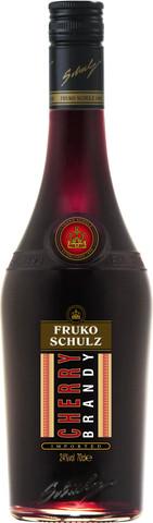 Ликер Fruko Schulz, Cherry Brandy, 0.7 л