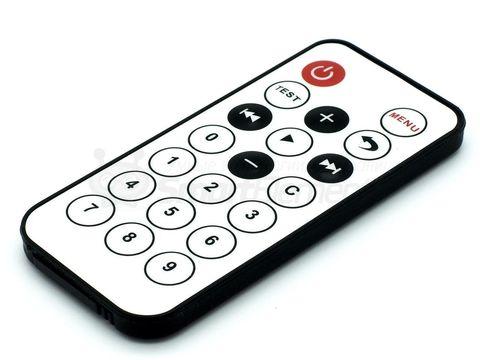 Пульт управления инфракрасный (20 кнопок)