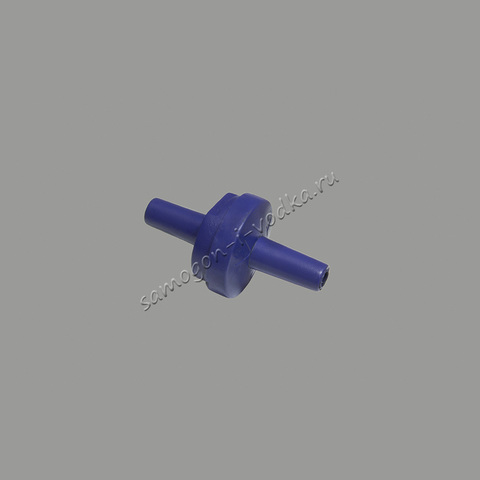 Комплект клапанов для устройства фильтрования (2 шт)