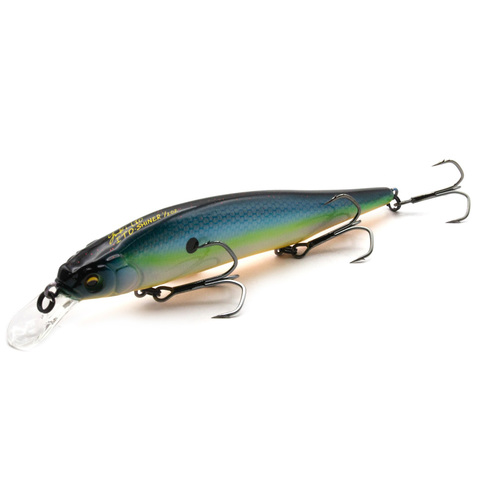 Воблер Megabass Ito Shiner / PM Fire Dust Tennessee