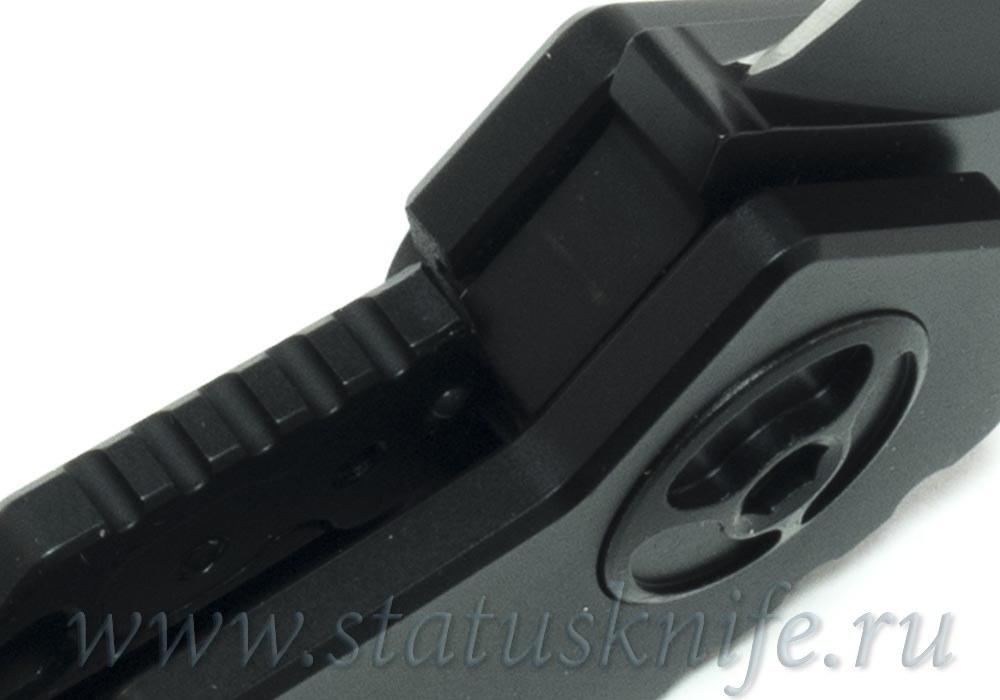 Нож Quartermaster QTR-5z Limo Tint - фотография
