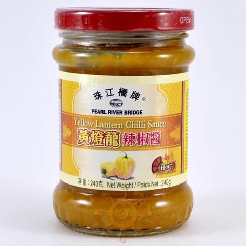 Cоус из хайнаньского перца чили лантерн PRB, 240г