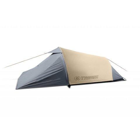 Туристическая палатка для байкера Trimm Trekking SPARK, песочный 2