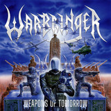 Warbringer / Weapons Of Tomorrow (RU)(CD)