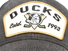 Бейсболка NHL Anaheim Ducks