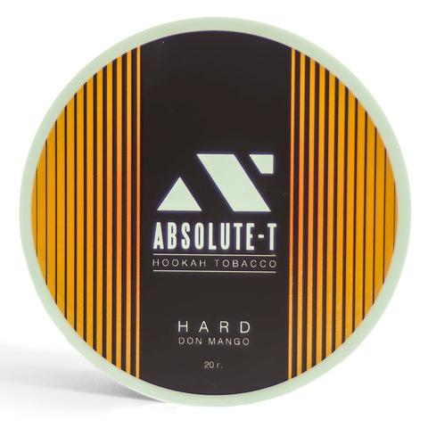 Табак Absolute-T Hard 20гр Don Mango