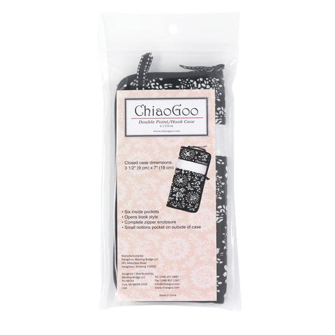 Органайзер для хранения чулочных спиц, ChiaoGoo