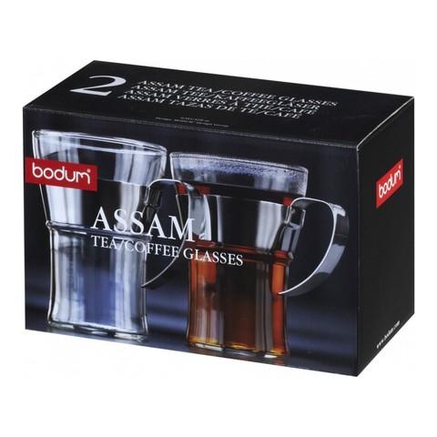 Набор кружек Bodum Assam (2 шт. по 0,35 литра)