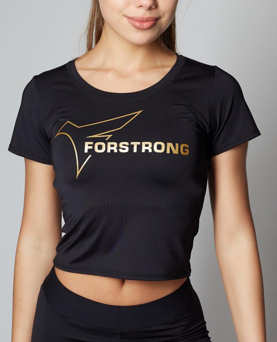 Футболка Golden Forstrong Black