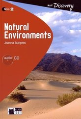 Natural Environments B1.1  +D (Engl)