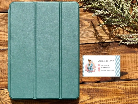 Чехол iPad 11'' Smart Case /pine green/