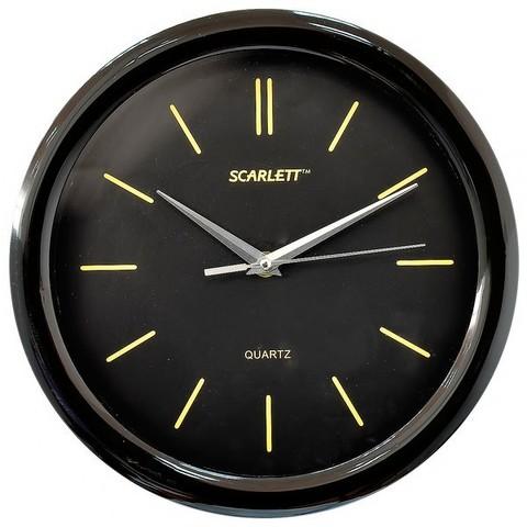 Часы настенные SCARLETT SC-44S