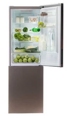 Холодильник Sharp SJ-B320EV-CH