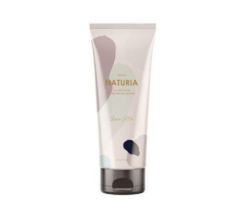 Солевой скраб Evas Naturia для очищения и выравнивания кожи тела с ароматом шоколада 250 гр