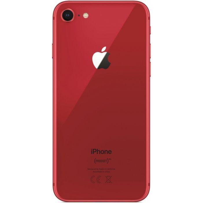 Apple iPhone 8 64GB Red (Ростест)