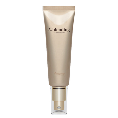 ESTHETIC HOUSE DECORATIVE Тональный крем для лица 22 ОТТЕНОК A.blending Perfect Collagen BB Cream SPF50+/PA+++ (22 Skin Beige), 40 мл