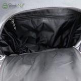 Сумка Саломея 502 черное море (рюкзак)