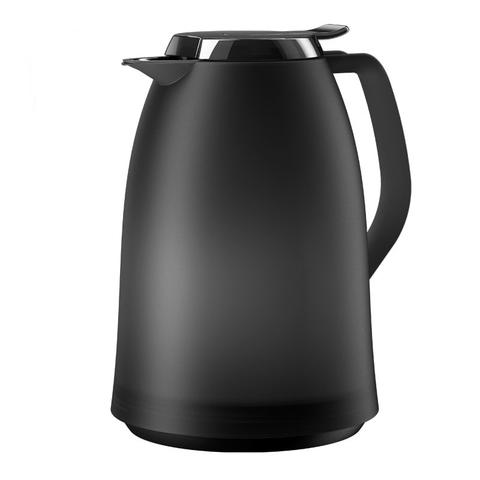 Термос-чайник Emsa Mambo (1 литр), серый